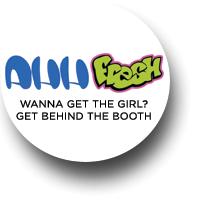 Ahh Fresh Philadelphia DJ School Lessons Logo