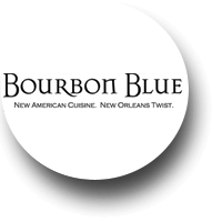 Bourbon Blue Bar and Restaurant Manayunk Philadelphia