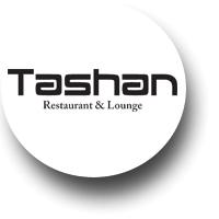 Tashan Philadelphia Restaurant Logo