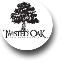 Twisted Oak Beer Garden - Philadelphia Social Media Agency