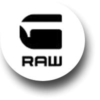 G Star Raw Cherry Hill Logo