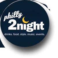 Philly2night logo