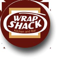 Wrap Shack Philadelphia Bar and Restaurant logo