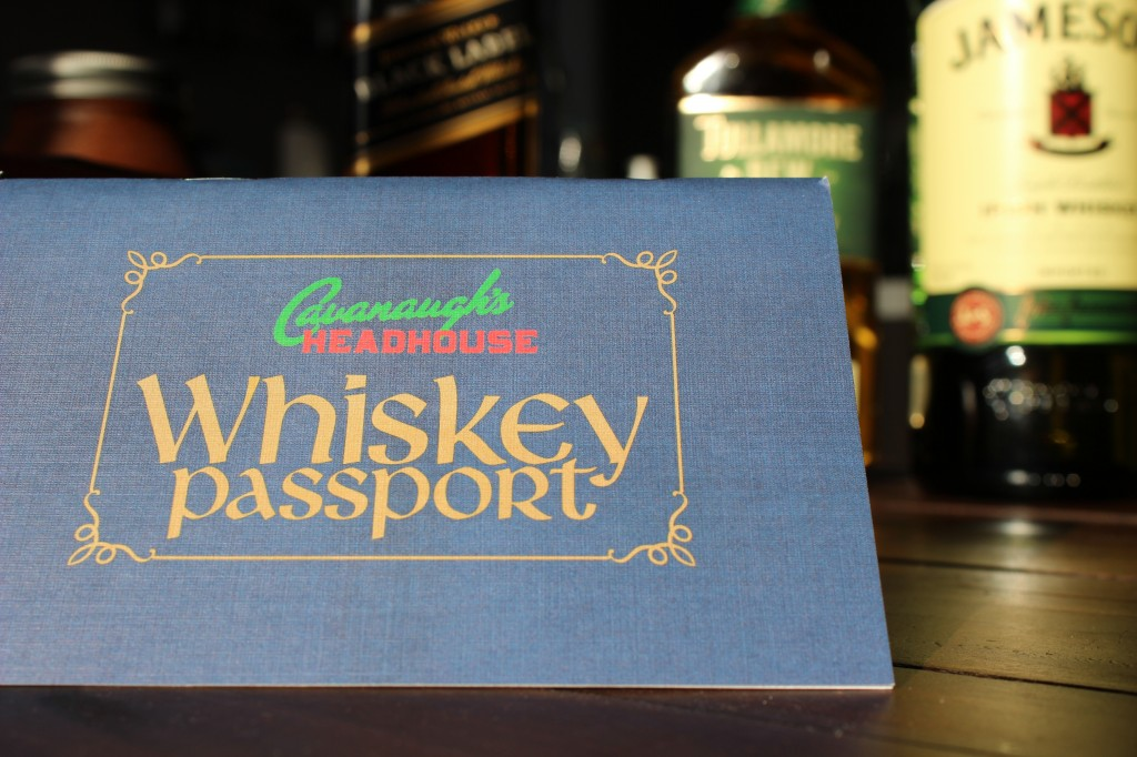 Cavs Headhouse Whiskey Passport Social Media Management Graphic Design Philadelphia