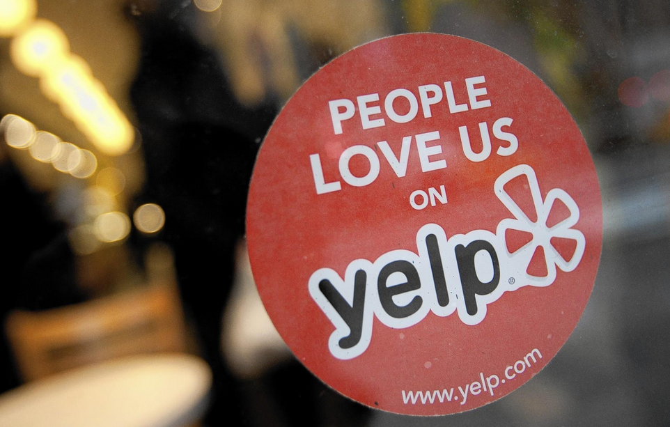 How to Drive Business with Yelp