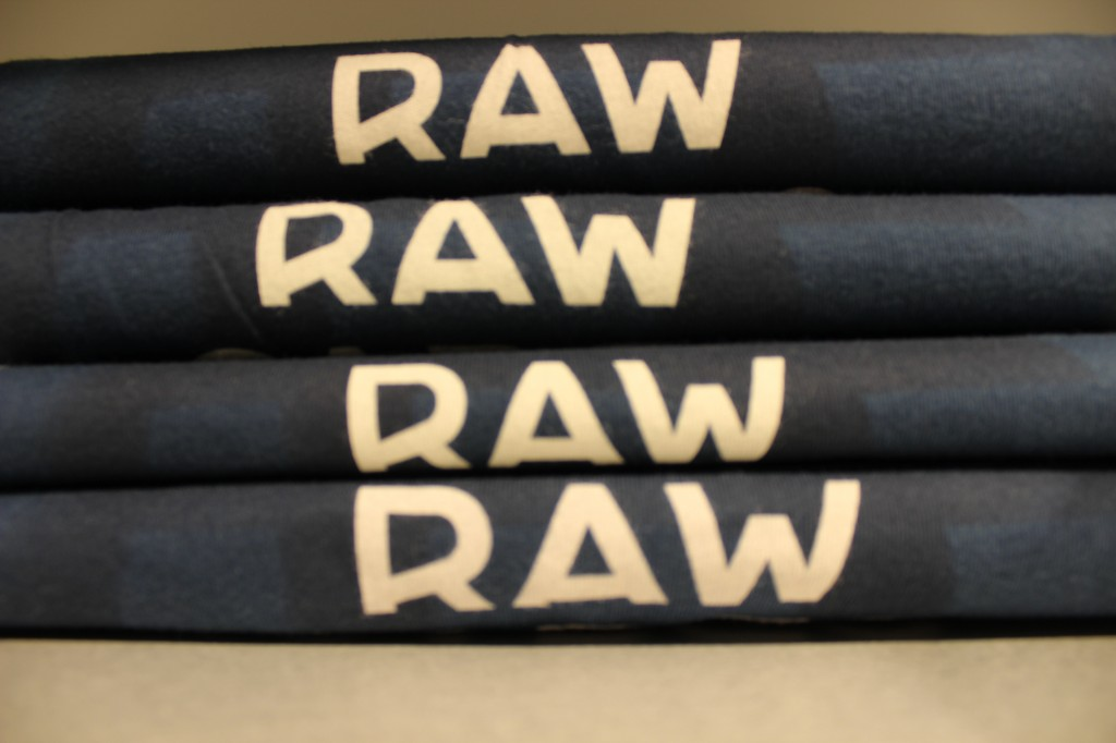G Star RAW Cherry Hill Grand Opening Event