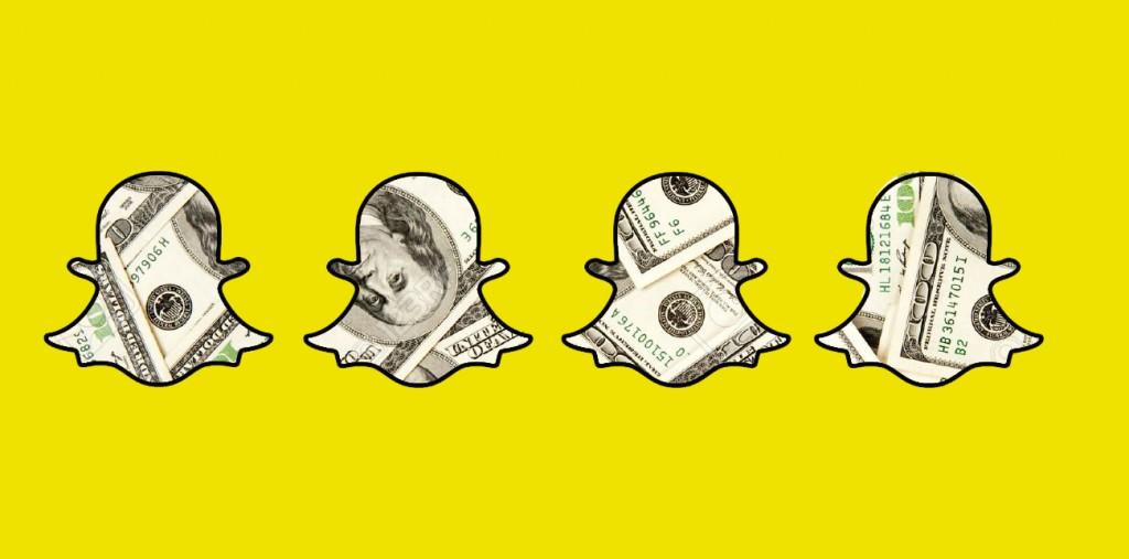 snapchat money dollar signs
