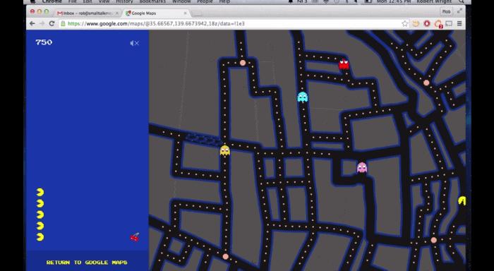 Google Maps Pac Mac Digital Marketing Agency Philadelphia
