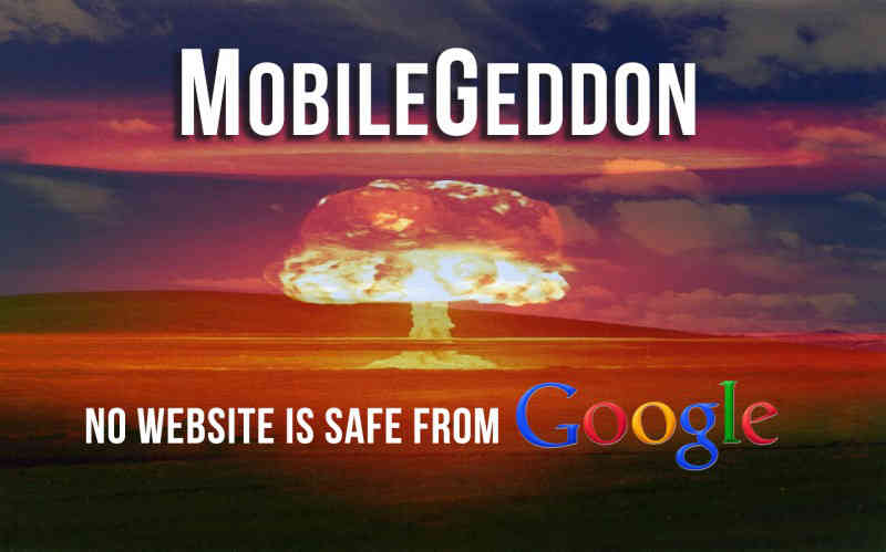 Mobilegeddon Philadelphia Digital Marketing Agency
