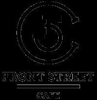Front Street Cafe Logo