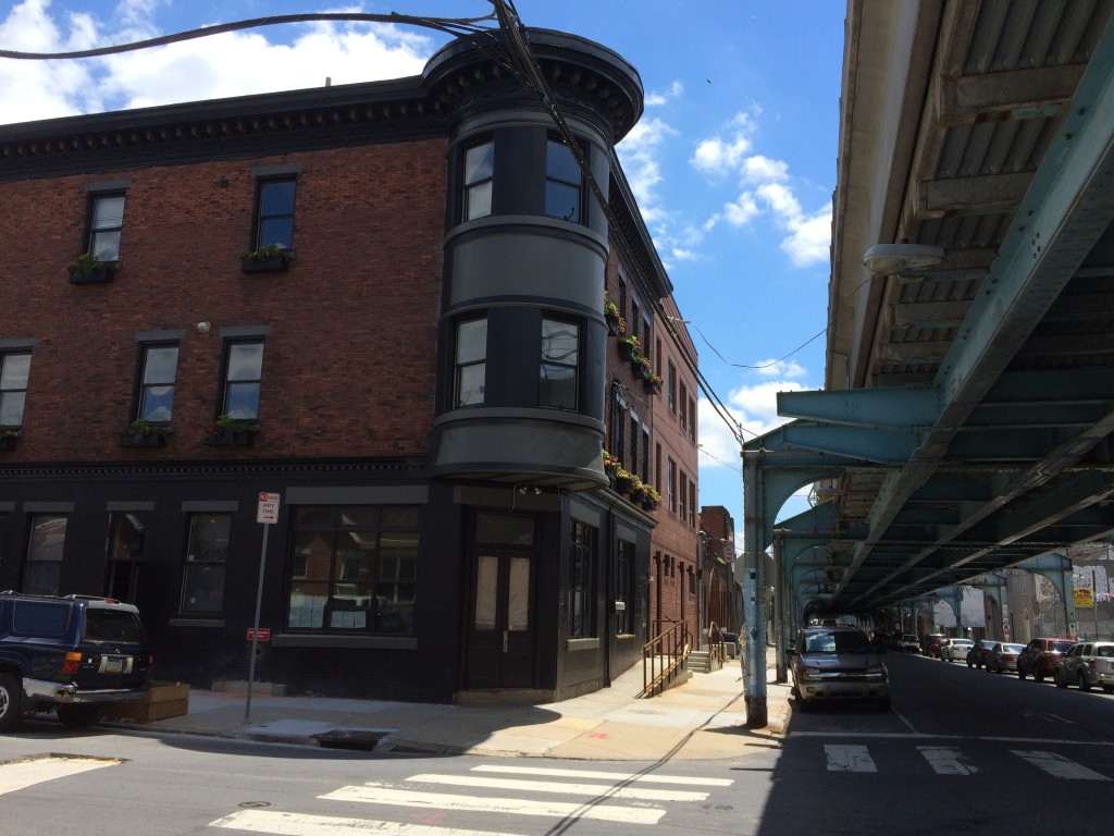 Front Street Cafe - Small Talk Media Digital Marketing Agency Philadelphia