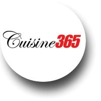 Cuisine 365 logo