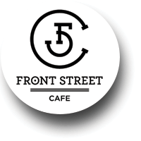 Front Street Cafe - Philadelphia Social Media Marketing Agency