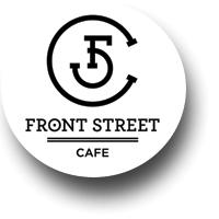 Front Street Cafe - Philadelphia Social Media Marketing Agency