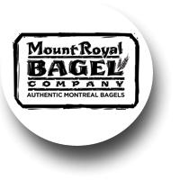Mount Royal Bagel Company Logo