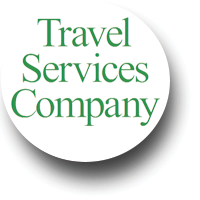 Travel Services Company logo