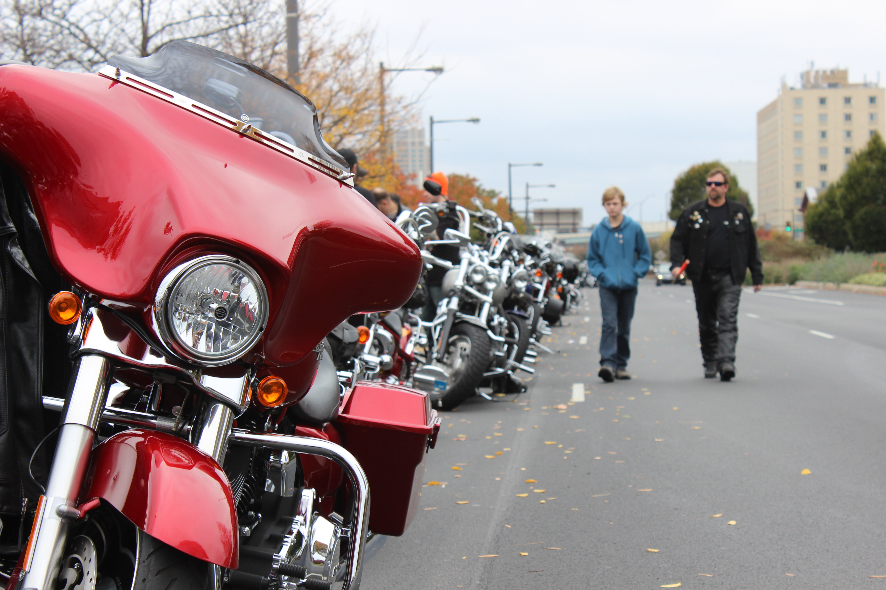 2015 Toy Run for the Kids
