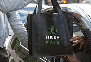UberEats Philadelphia Food Delivery Service