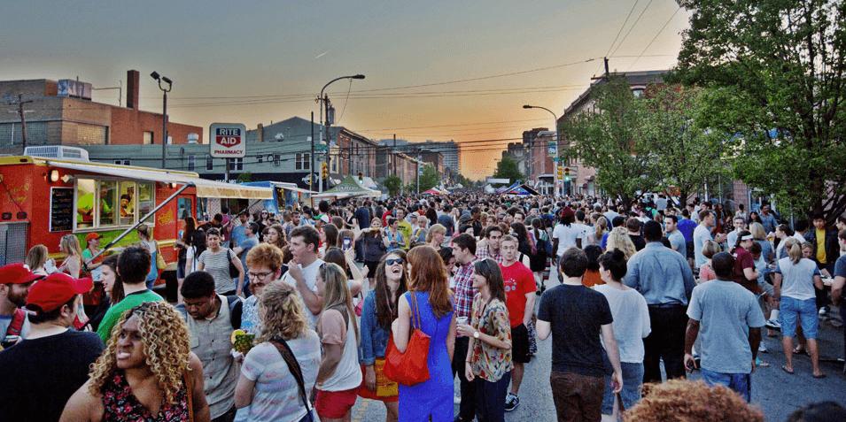 Night Market Philadelphia Fall 2016 Philly