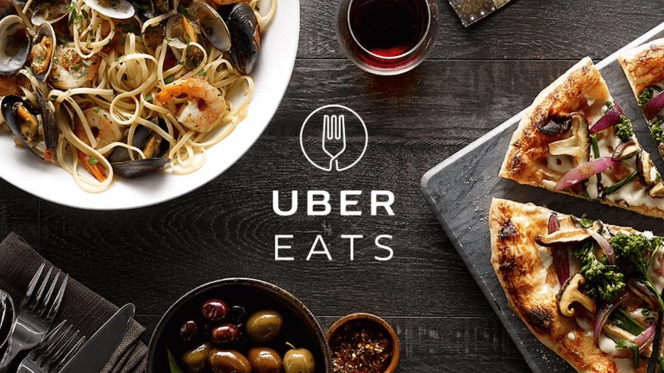 UberEats Philadelphia Food Delivery Service