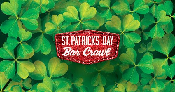 St patricks day philadelphia bar crawl