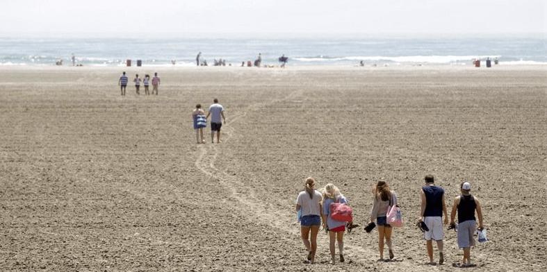 New Jersey Shore Digital Marketing 2017