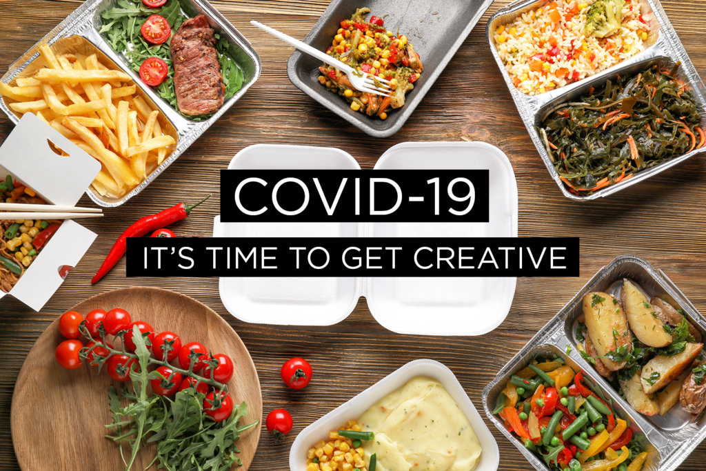 COVID19 restaurant strategies