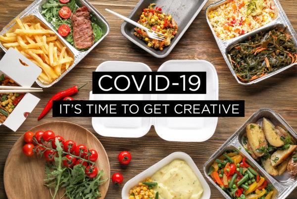 COVID19 restaurant strategies